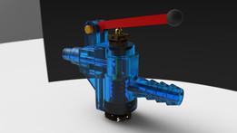 Pneumatski ventil (Pneumatic valve)