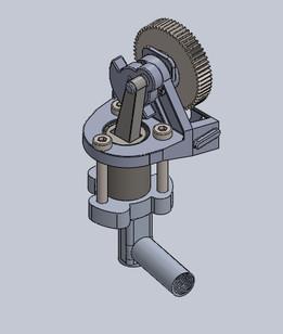 Mini compressor