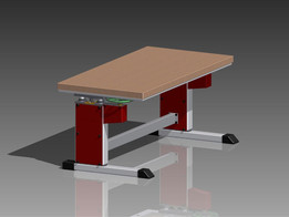 Sovella workbench-Concept 2