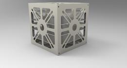 Cubesatellite 2 # Challenge