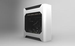 Silent MEGA PC Case (Over development)