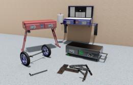 Portabledesk