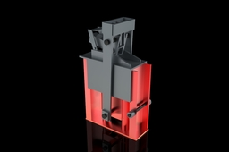 Concrete block press CETA-RAM