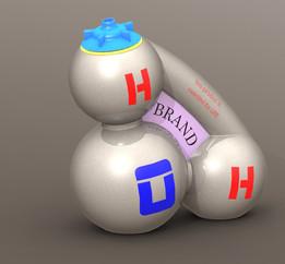 H2O Bottle