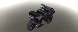 Motorcycle Prototype