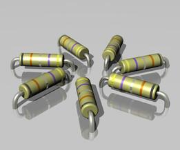 Resistor 0,47R_3W_WireWound