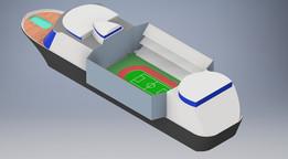 Stadium Cruise