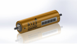 A123 AHR32113 Lithium Ion Battery