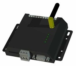 Netbiter EasyConnect EC220