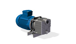 sludge pump 1.5 HP