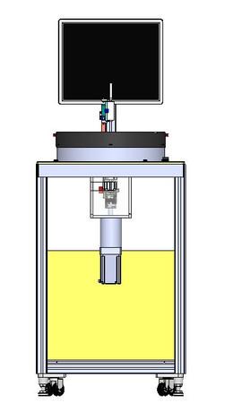 PCB METROLOGY TESTER