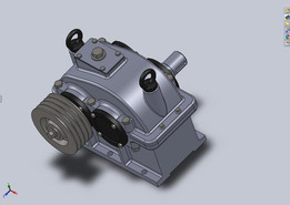 cylindrical gear