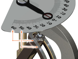 Adjustable Oscillating  Mechanism