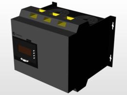 Contemp - Controlador de Potencia - P501 - 200-250A