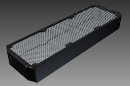 Alphacool NexXxoS UT60 Radiator (two versions)