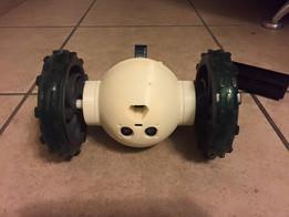 exploration vehicle
