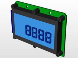 LCD 23x47
