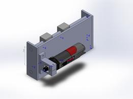 CNC Z axis