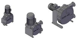 VERDERFLEX Perialstaltic Pumps