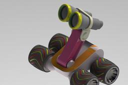 Robo-car
