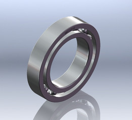 50mm Bearing SKF 6010 (RS286-7776)