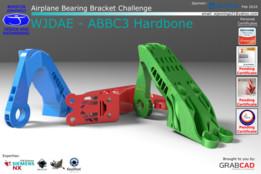 WJDAE - ABBC3 Hardbone