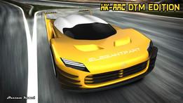 HK-RRC DTM EDITION