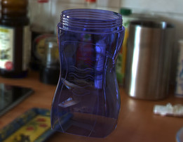 Toddler cup