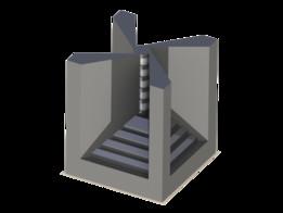 Self Powered Vertical Farm
