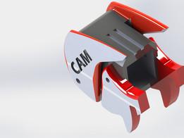 Futuristic Camera