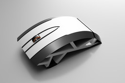 Lattice Convergence Mouse