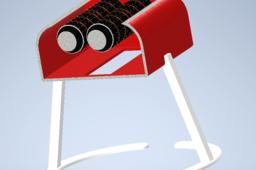 RollerToaster, Toast Puncturer, PresToast