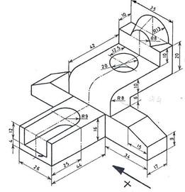 simple  isometric