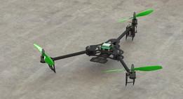 Talon Tricopter