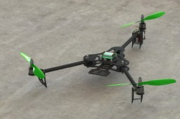 Talon Tricopter