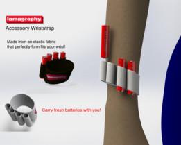 Accessory Wriststrap