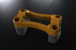 KTM Bar Clamp
