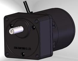 SPG Induction Motor S7I15GX