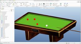 Tutorial: How to create 3D contact with PTC Creo Parametric