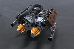 reciprocating IC engine