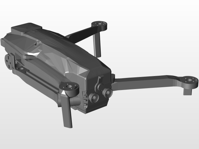 Ударопрочный чехол для беспилотника мавик колпачки для защиты двигателей для беспилотника mavik
