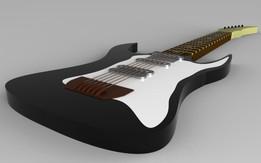 Ibanez GRX 40 (Guitar)