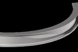 Profilés sur arc / Extruded Bars on arc - TopSolid 7