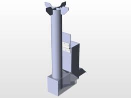 vortex - Recent models | 3D CAD Model Collection | GrabCAD