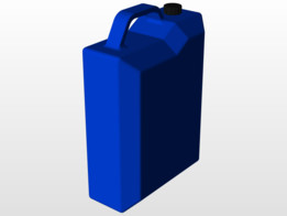 20 Ltr Container Tank