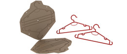 Mold for Clothes Hanger | TRINOTA