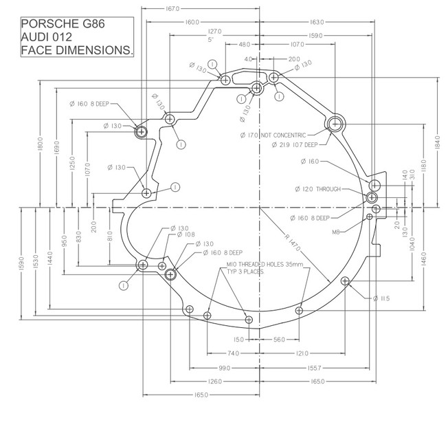 porsche 996 timing chain diagram
