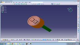 crack - Recent models   3D CAD Model Collection   GrabCAD