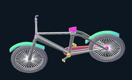 Bicycle [Cheap Cute and Classic]