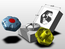 plastic - Recent models | 3D CAD Model Collection | GrabCAD